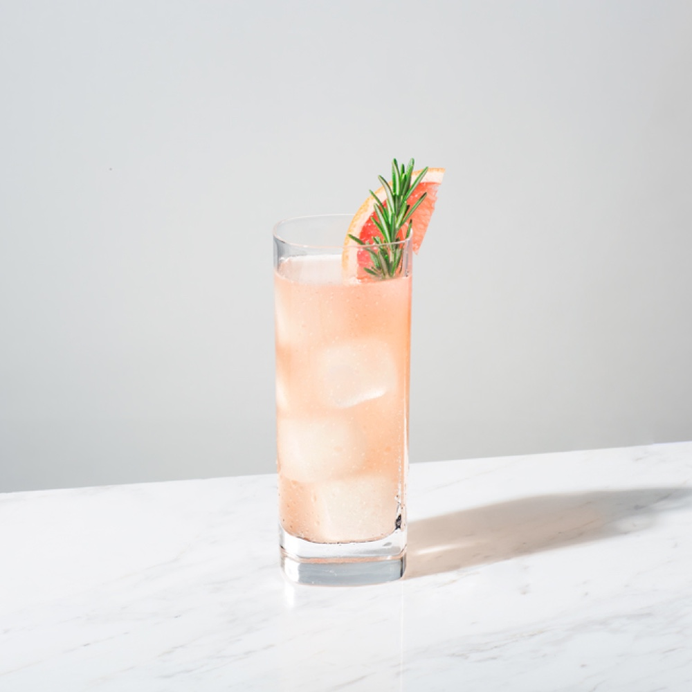 Hornitos Paloma: Tequila and Grapefruit Cocktail Recipe