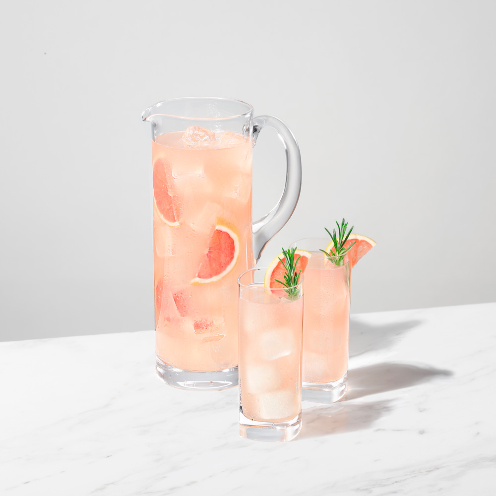 Hornitos Paloma: Tequila and Grapefruit Pitcher Recipe