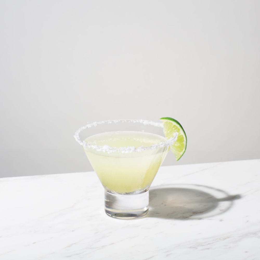 Hornitos Reposado Margarita Cocktail Recipe